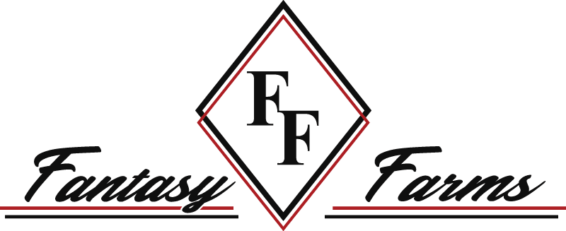 Fantasy Farms logo located in Turner Oregon